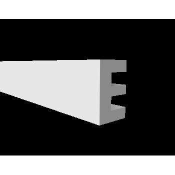 DD612/Молдинг (40х25x2000мм)/28, шт