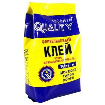 Клей Quality флизелин 200г /30